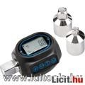 Eladó digitális nyomaték adapter, hangjelzéssel, 20-200Nm