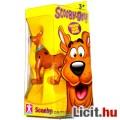 Eladó 12cm-es Scooby Doo / Szkubi kutya figura mozgatható végtagokkal - bontatlan csomagolásban