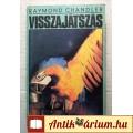 Visszajátszás (Raymond Chandler) 1987 (5kép+tart.) 3db Krimi kisregény