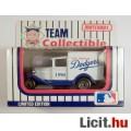 Eladó Matchbox MLB-90-19 (MB38) Ritka (1990) Los Angeles Dodgers Bontatlan 4