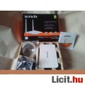 Eladó Tenda Wireless N300 Home Router 300Mbit
