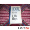Eladó A Delta könyve