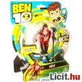Eladó Ben 10 figura - 13cmes Hex ellenség játék figura mozgatható végtagokkal - Új Ben10 széria