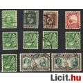 Eladó Uj Zélandi klasszikus bélyegek