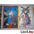 Eladó Marvel Mangaverse X-men képregény 1. száma eladó!
