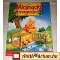 Eladó Micimackó Magazin 2008/07 (Poszterral) (5képpel :) remek állapotban