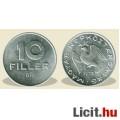 Eladó 10 -20-50 Fillér   1-2 Forint