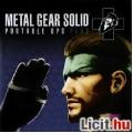 Eladó PSP játék: Metal Gear Solid: Portable Ops Plus, nagysikerű kommandós j