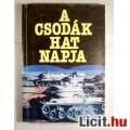 Eladó A Csodák Hat Napja (Abády Ervin) 1991 (3kép+Tartalom :) Dokumentum