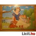 Disney Hercegnők Hófehérke puzzle kirakó 70 darabos - Vadonatúj!