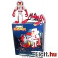 Eladó Sega Sonic figura - 6cm-es Knuckles vs Crabmeat játék figura szett mozgatható végtagokkal - Sonic Bo