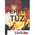 Eladó George P. Pelecanos: Fekete tűz