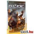 PSP játék:  G.I. Joe: The Rise of Cobra game