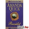 Eladó Amanda Quick: Becsület