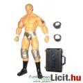 Eladó Pankráció / WWE Pankrátor figura - Mr kennedy 18cm-es figura táskéval, plusz könyökvédőkkel és extra