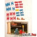 Eladó Retro matchboLinkits építőjáték készlet a 80-as évekből - használt, dobozzal