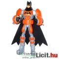 Eladó Batman figura - 15-16cmes páncélős Batman figura űtő akcióval - mesehős megjelenés mozgatható végtag