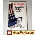 Eladó Zemululuban Minden Csendes (Art Buchwald) 1969 (5kép+Tartalom :) Humor