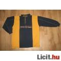 Eladó vagány fiú pulóver,méret:158