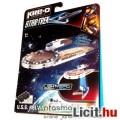 Eladó Star Trek - mini USS Kelvin építhető űrhajó világító talppal - 34 elemes LEGO típ. építőjáték - A336