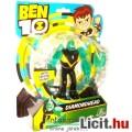 Eladó Ben 10 figura - 13cmes Diamondhead / Gyémántfej idegen játék figura mozgatható végtagokkal - Új Ben1