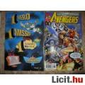 Eladó The Avengers amerikai Marvel képregény 36. száma eladó!