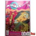 Minimax Magazin 2004/Március (Hiányos) Gyerek Magazin
