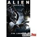 Eladó Sci Fi könyv Tim Lebbon - Alien - Invázió - A Harag Háborúja Fantasztikus / Sci-Fi regény