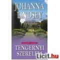Eladó Johanna Lindsey: Tengernyi szerelem - A Malory család 3.