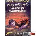 Eladó Sven Elvestadt: KRAG FELÜGYELŐ BRAVÚROS NYOMZÁSAI