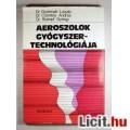 Eladó Aeroszolok Gyógyszertechnológiája 1979 (3kép+Tartalom :)