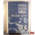 Monte Cristo Grófja I. (Alexandre Dumas) 1964 (4db állapot képpel :)