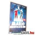 Eladó eredeti DVD film - Super Mario Bros. klasszikus él?szerepl?s film - új, fóliás, eredeti DVD lemez