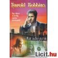 Eladó Harold Robbins: Az idegen