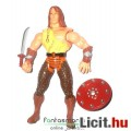 Eladó Herkules figura - 12cm-es Kevin Sorbo 1990s TV Herkules figura saját fegyverrel - csom. nélkül