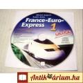 Eladó France-Euro-Express 1 CD (Tankönyvmelléklet)