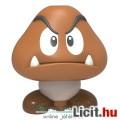 KNex Nintendo Super Mario figura - Goomba gomba minifigura 4-5-es mozgatható, kompatibilis figura, S
