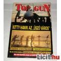 Eladó Top Gun 1993/5 (5kép+Tartalomjegyzék :) retro repülős magazin