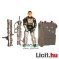 Eladó GI Joe Vintage figura - Zap v2 1981 figura felszereléssel régi / retro használt figura, csom. nélk.