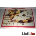Top Gun 1996/4 (4kép+Tartalomjegyzék :) retro repülős magazin
