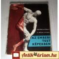 Eladó Az Emberi Test Képekben (Kontra György-K.Bócz István) 1964 (8kép+Tarta
