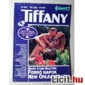 Eladó Tiffany 33. Forró Napok New Orleansban (Mary Lynn Baxter) v1 (Tartalom
