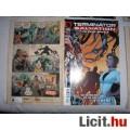 Eladó Terminator Salvation: The Final Battle képregény 2. száma eladó!