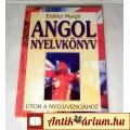 Angol Nyelvkönyv (Erdélyi Margit) 1999 (5kép+Tartalom :) remek állapot