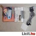 Autó HiFi 10-es CD Váltó (CDC 0041) Teszteletlen (4képpel :)