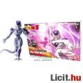 Eladó 16cm-es Dragon Ball Z figura - Frieza / Dermesztő Final Form mozgatható figura építő modell szett -