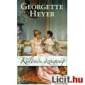 Georgette Heyer: Különös özvegység