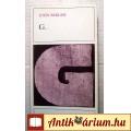G. (John Berger) 1982 (5kép+tartalom) Szépirodalmi regény