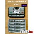 Eladó Bontott billentyűzet: Nokia N71