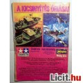 Top Gun HIÁNYOS (1993) (Nakajima Ki-84 Hayate Poszterrel)